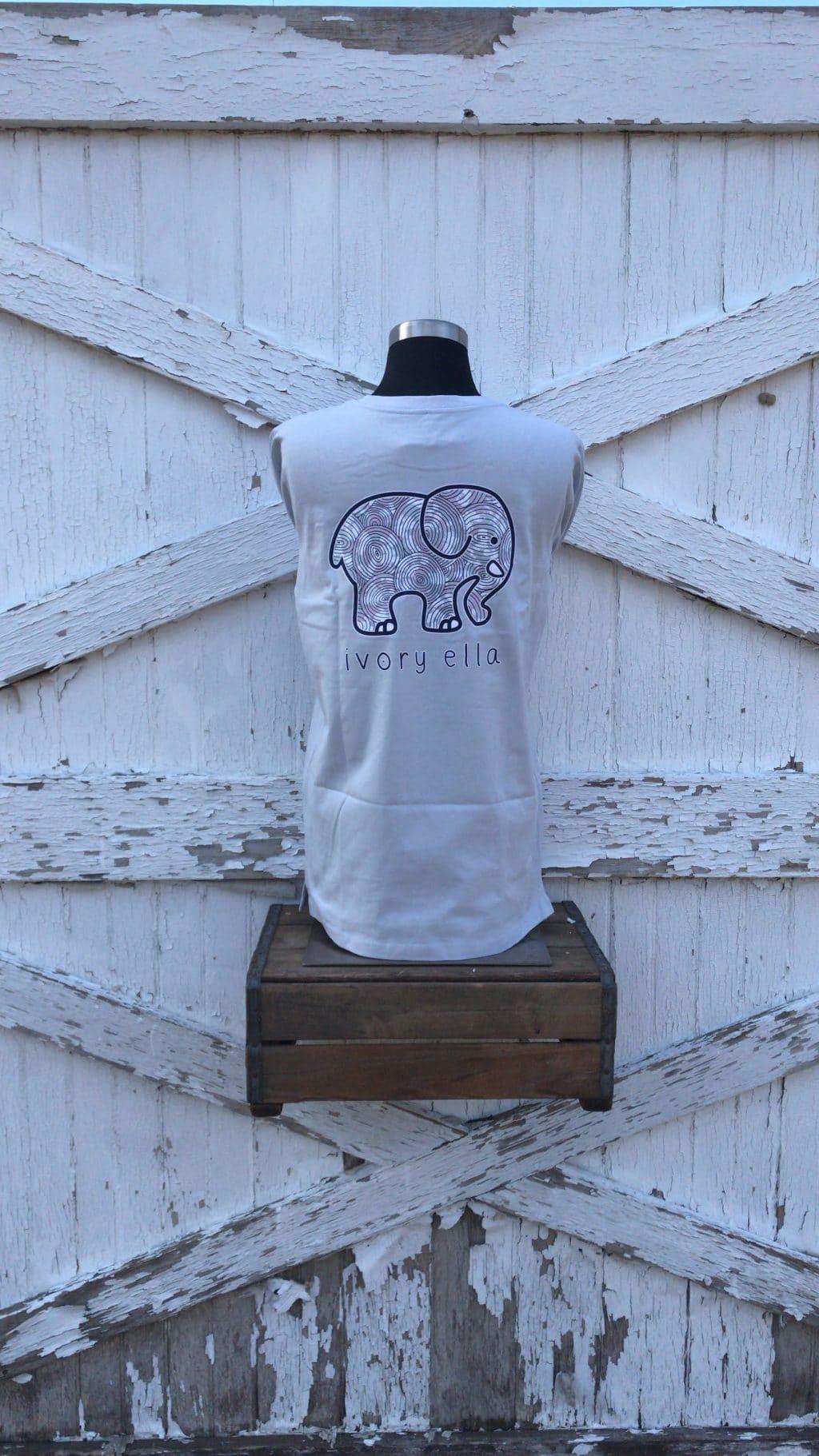 730aa385815 Ivory Ella Womens Long Sleeve T-Shirt – Moonstone – Winterwood Gift ...